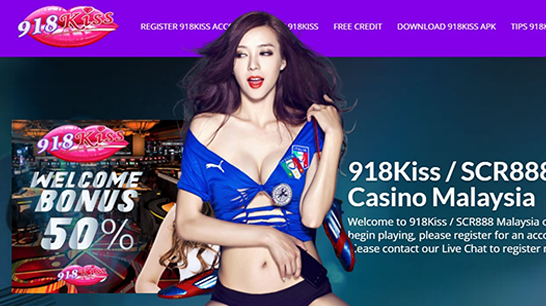 Mobile Slots in Malaysia