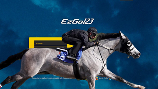 Online Horse Racing Betting Malaysia