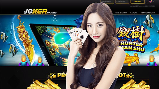 Play Online Slot Games Malaysia