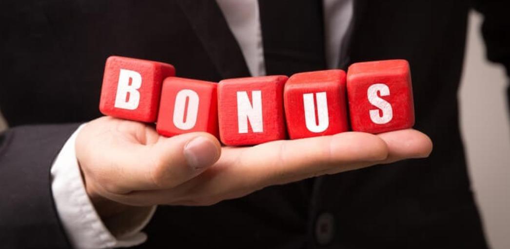 Bet Bonuses