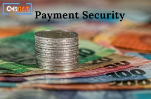 Secured Payment mode in Betting Sites