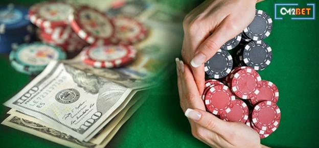Secure Withdrawals in Online Gambling