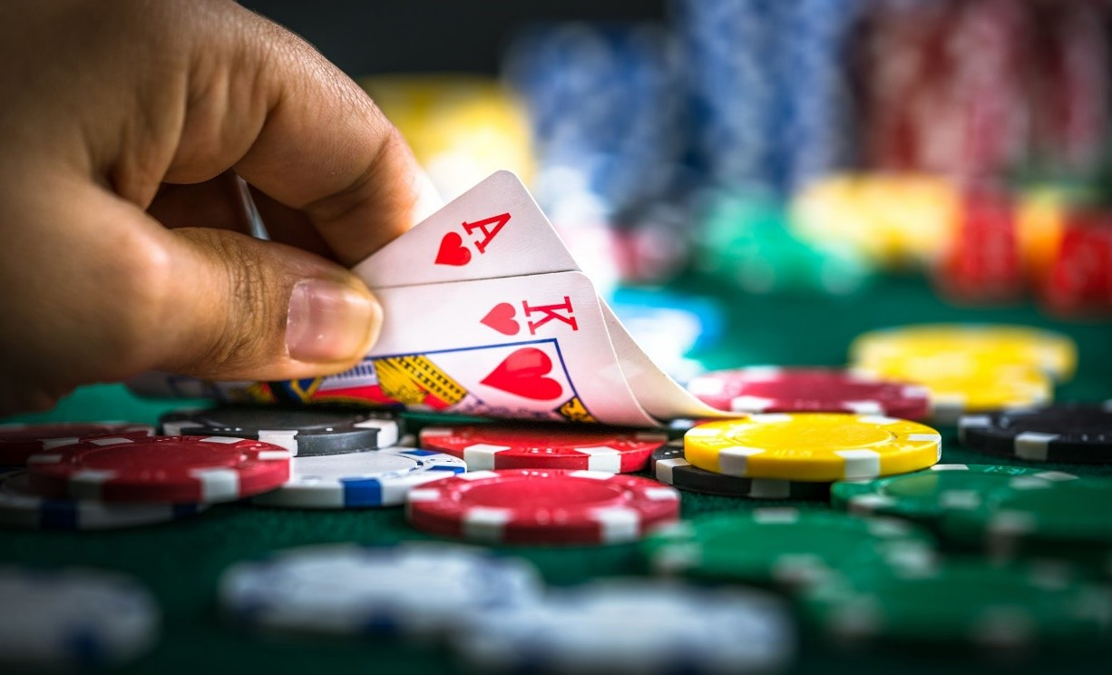 Live Casino Tips and Strategy
