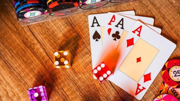 Gambling Superstitions