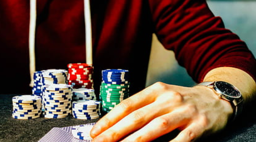 Gambling Overconfidence