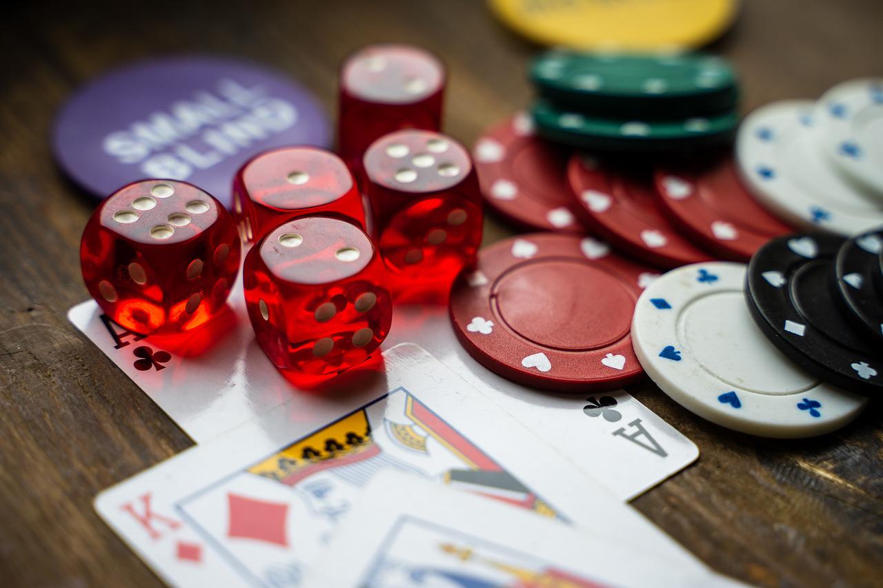 Gambling professionals