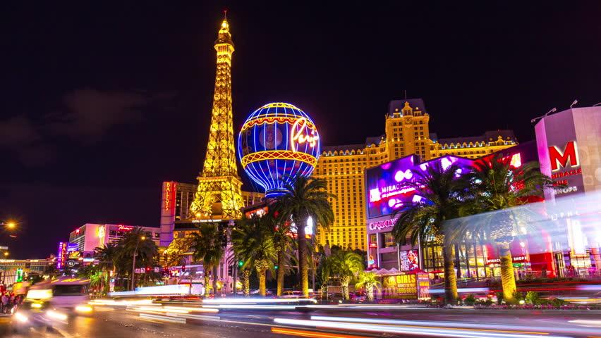 Casino Las Vegas, USA