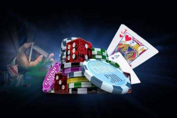 Casino game lover