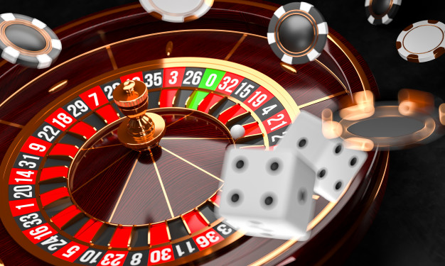 casinos online to play roulette