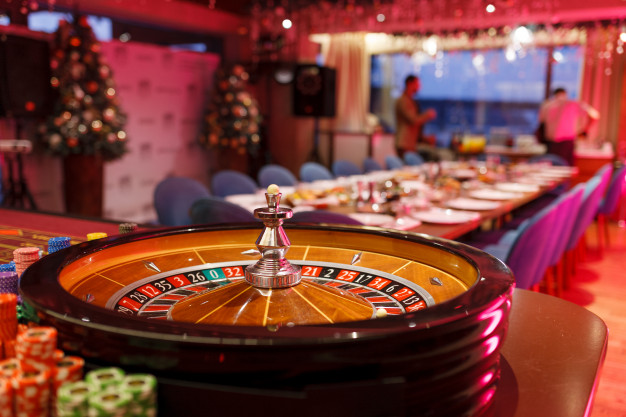 How to Profit from Online Roulette