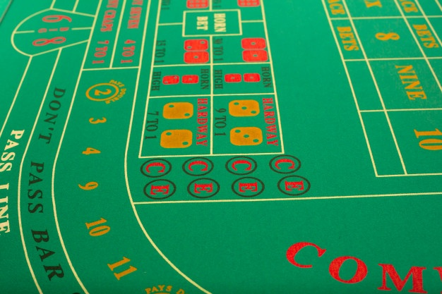 Why You Should Play Baccarat to Make a Profit