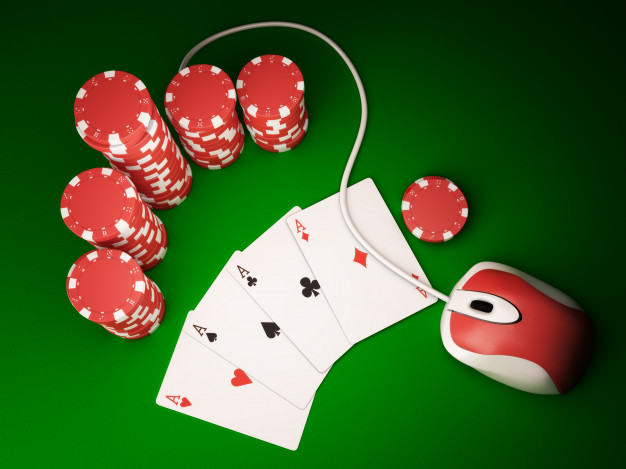 Why the Online Gambling Industry Thrives Despite COVID-19