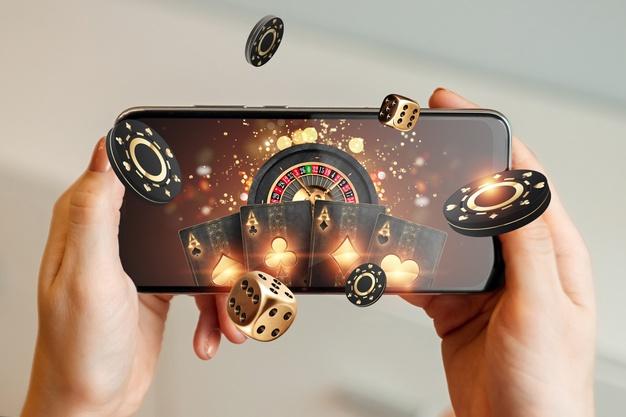 Online Casino to Play Casino Game