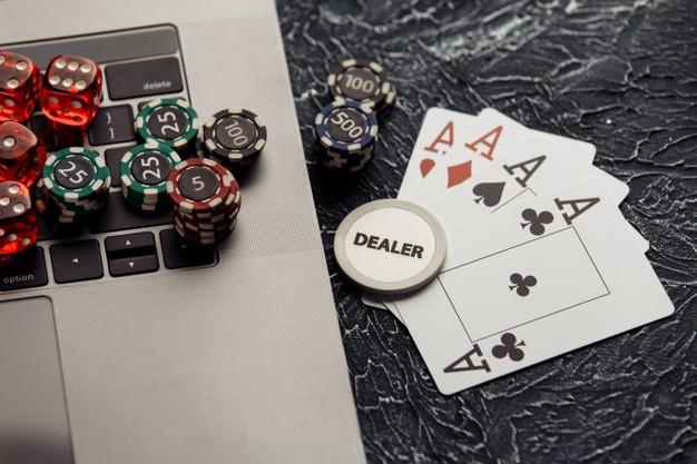 manage online casino