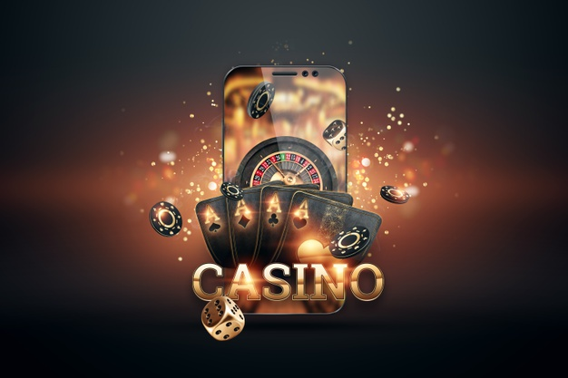 Difference Between Playing in an Online Casino and Traditional Casino