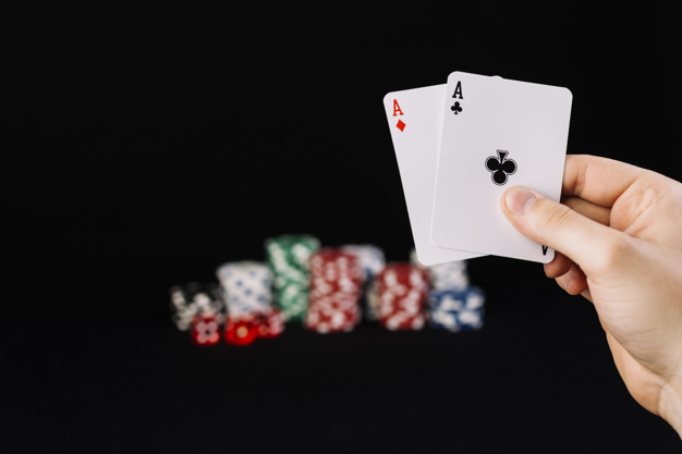 The Things That First-Time Gamblers Don't Know