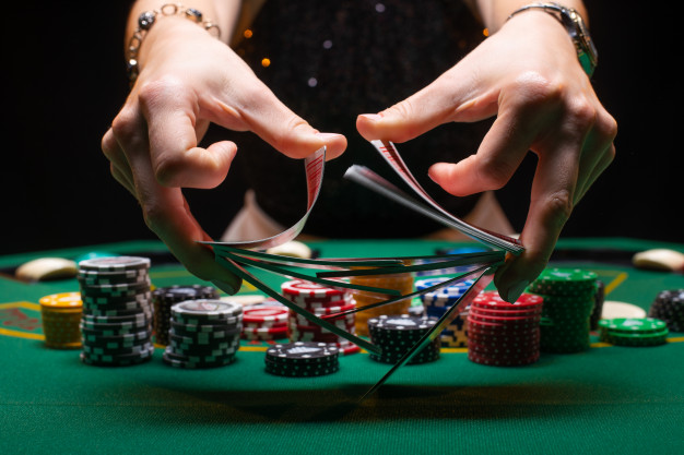 Things That First-Time Gamblers Don't Know