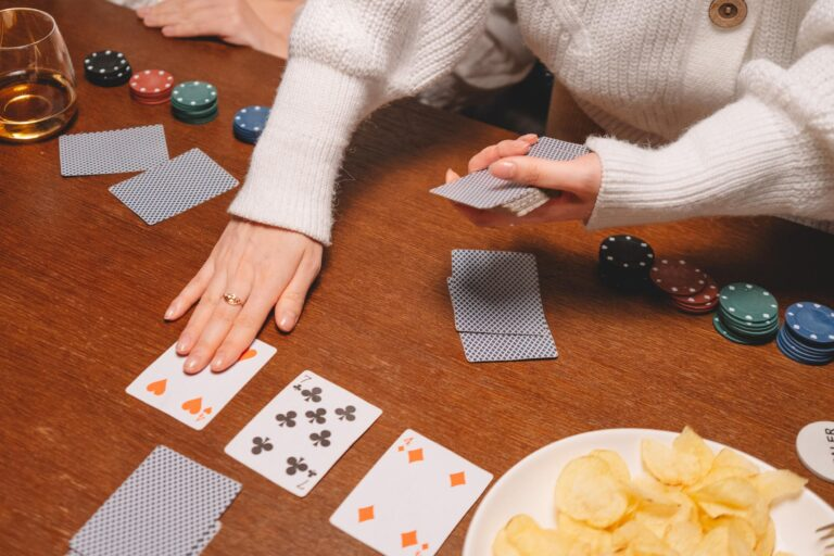 Why is Blackjack so Popular?