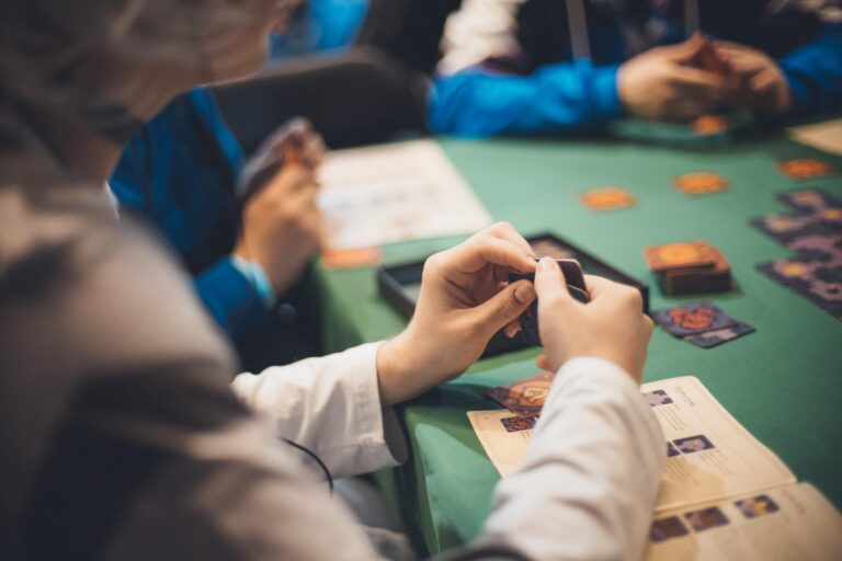 Blackjack Strategy Guide: Surrender Strategy