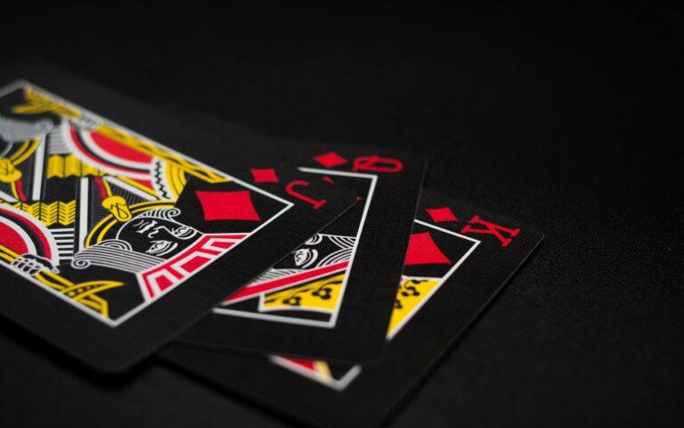 Early surrender blackjack strategy