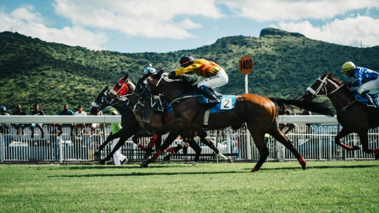 What is the Exacta Bet?