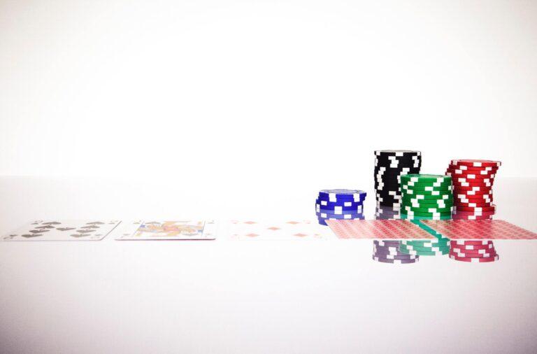Blackjack Strategy Guide