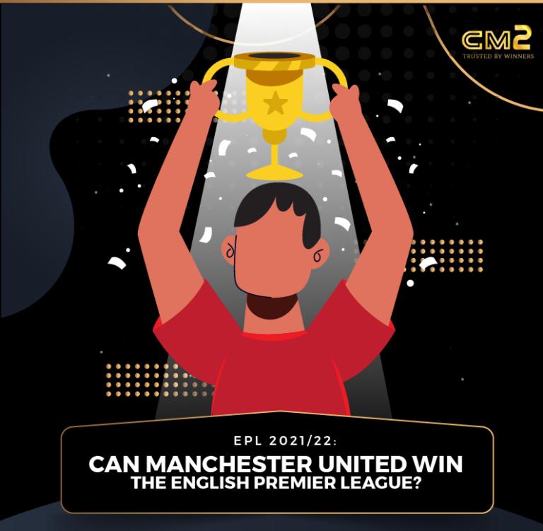 Manchester United's League Progress