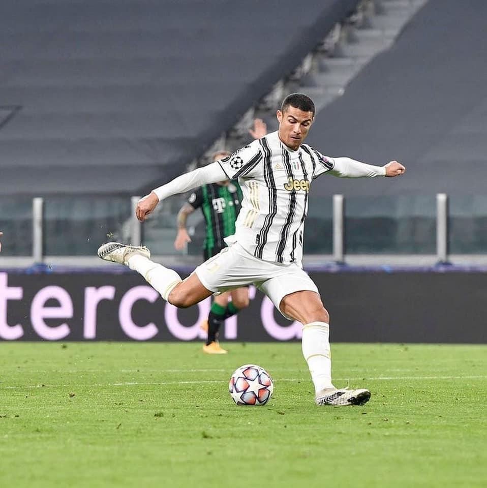 How Good is Cristiano Ronaldo at 36?
